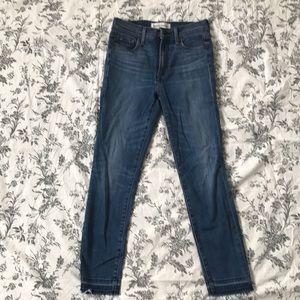 Denim forum jeans